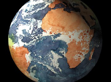 Day and night are caused as the earth rotates toward or away from the sun.