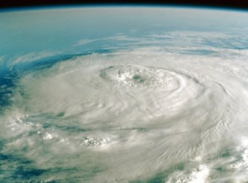 Types of Cyclones