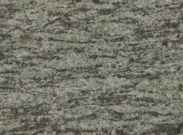 Granite stones can be found in Arizona.