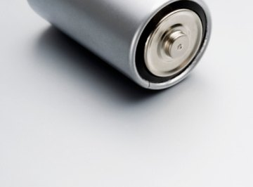 What Is the Difference Between Alkaline & Non-Alkaline Batteries