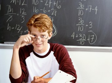 Linear equations help you interpret simple phenomena.