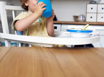 Even children know how important hydrates are to growth and development.