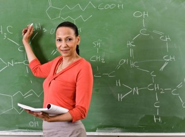 The powers of 10 are used in math applications of all types, including chemistry.