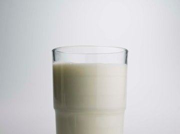 Students may be surprised to discover what happens to food coloring in milk.