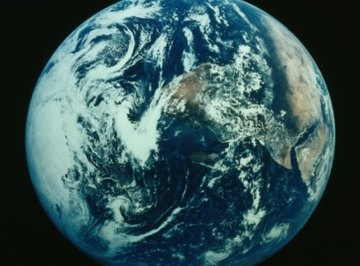 What Are the Six Climate Zones?