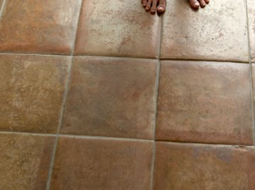 You'll need 480 6-inch tiles to cover a room measuring 10 feet by 12 feet.