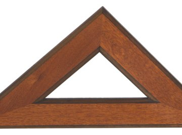 Memorize the characteristics of triangles in order to master finding angle measurements.