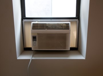Many air-conditioners used freon prior to 1994.