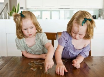 Help students learn the importance of counting in everyday life.