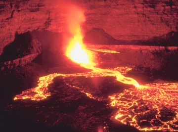 Volcanic eruptions are deadly but predictable.