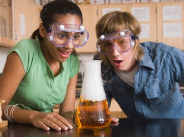 Kids will learn to love science while participating in explosive science experiments.
