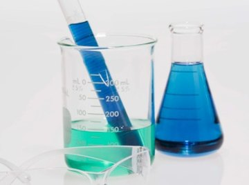 Learning to calculate the reaction quotient for a given reaction is a simple but powerful tool in chemistry.