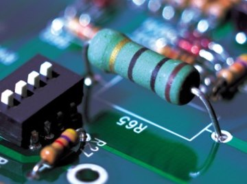 EMI filters protect circuits from electrical noise.