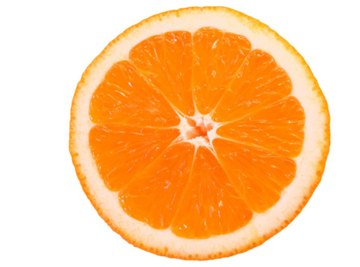 Ascorbic acid occurs naturally in many fruits, particularly citrus.
