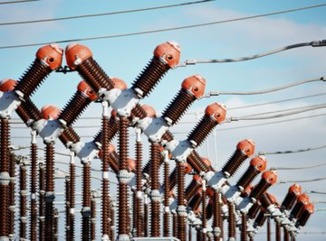 Short circuit current calculations are most valuable in power distribution systems.
