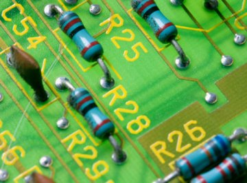 Series and parallel circuits treat voltage and current differently.