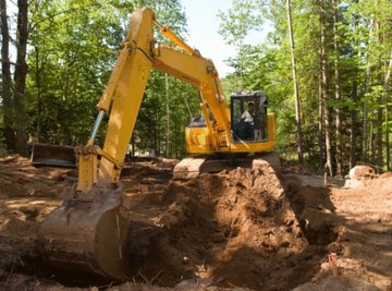 Many machines rely on hydraulic systems despite their disadvantages.