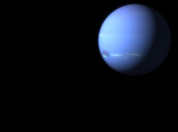 Neptune is one of the planets of this solar system.