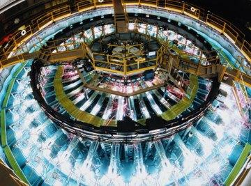 Dynamo generators were the first large-scale generators.