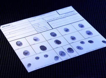 Law enforcement has used fingerprinting for more than 100 years.