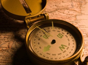 How to Read an Engineer Compass
