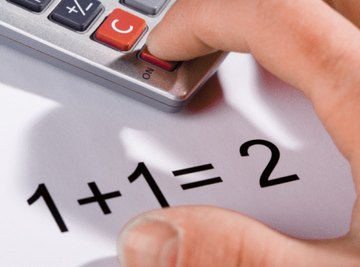 Only basic mathematical operations are required for this calculation.