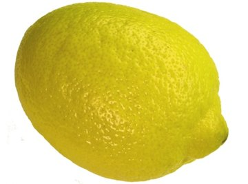 Use a lemon to conduct energy experiments.