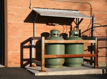 Producer gas has a variety of used in powering engines and industry.