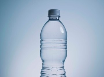 An ounce of water may be a weight or a volume.