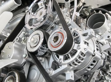How to Convert PSI to Horsepower