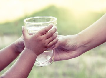 The Effects of Algae in Drinking Water