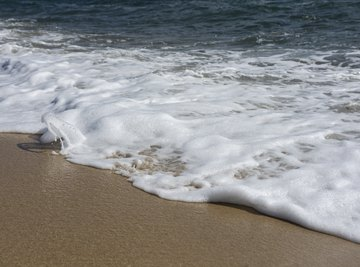 The Difference Between Spring & Neap Tides
