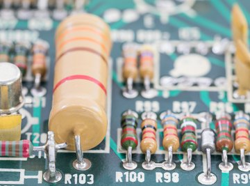 What Is the Difference Between Resistivity & Conductivity
