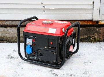 How to Build a 12Volt Portable Generator