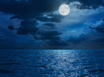 When is the Moon's Pull on Earth the Strongest