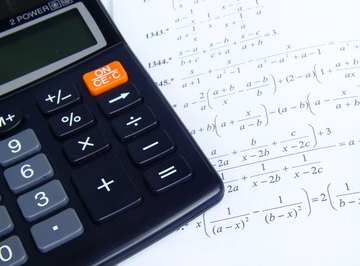 How to Solve Polynomials on a TI-84 Plus