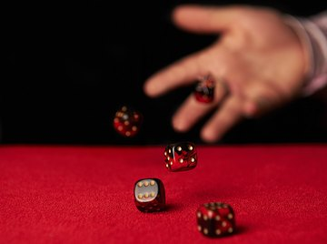 How to Calculate Probability With Percentages
