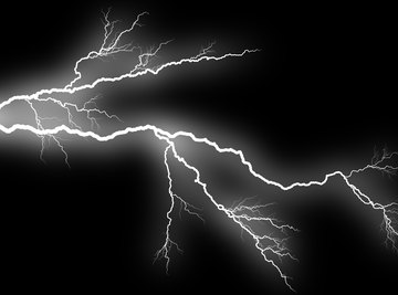 What Kind of Damage Do Thunderstorms Cause?