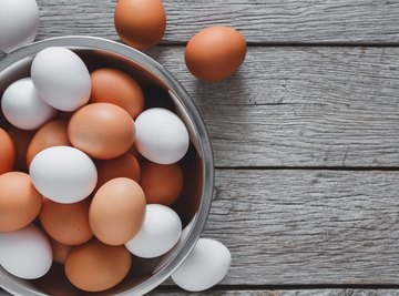 How to Drop an Egg Without Breaking It