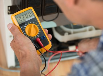 How to Calculate Average Current