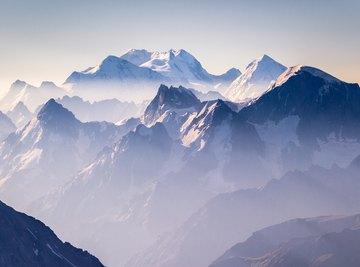 How Do Mountains Affect Precipitation