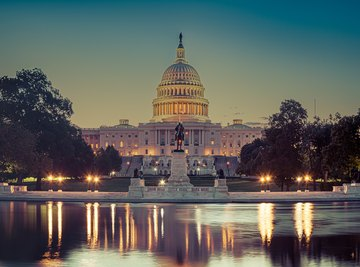 List of Natural Resources in Washington, D.C.