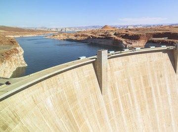 Advantages & Disadvantages of Constructing Dams
