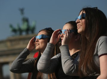 Why Can't You Look at the Sun During a Solar Eclipse?