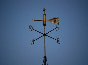 How to Make a Simple Weather Vane for Cub Scouts