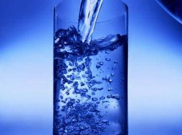 What Chemicals Are Used to Purify Drinking Water?