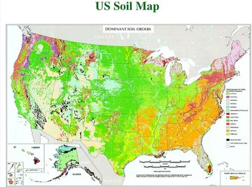 What Type of Soil Does Alaska Have?
