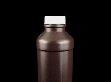 Hydrogen peroxide is one of many products created with hydrogen.