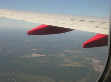Lift coefficient is a single variable in determining a wing's ability to fly.
