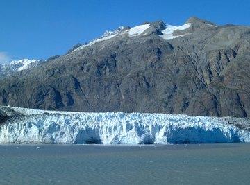 What Bodies of Water Surround Alaska?